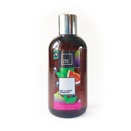 Fig & Cassis Shampoo