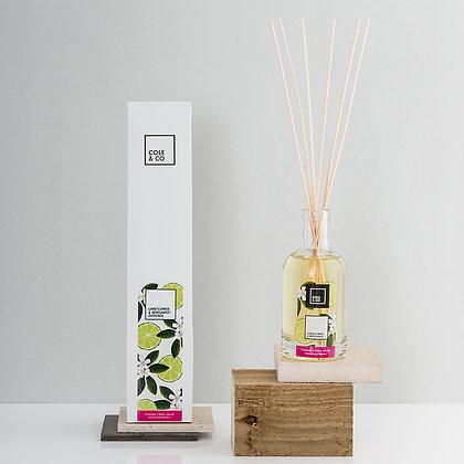 Lime Flower & Bergamot Diffuser