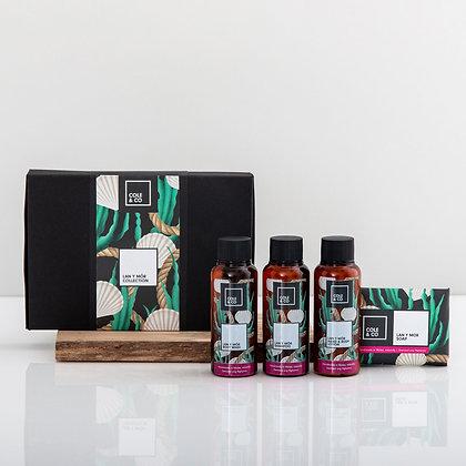 Lan Y Môr Travel Gift Set