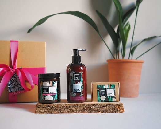 The Pampering Gift Set