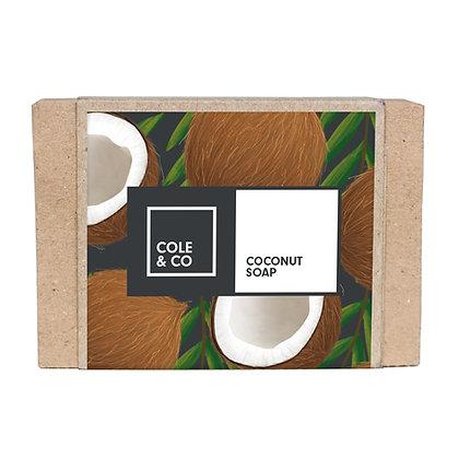 Coconut Soap