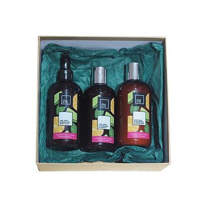 Essential Shower Gift Set