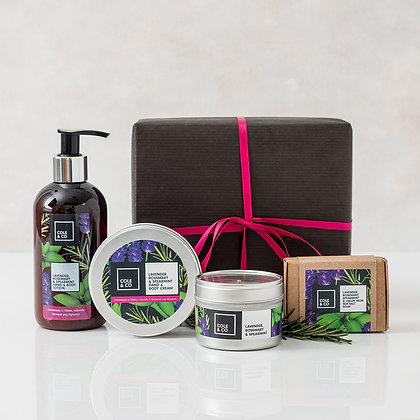 Create Your Own Luxury Gift Set