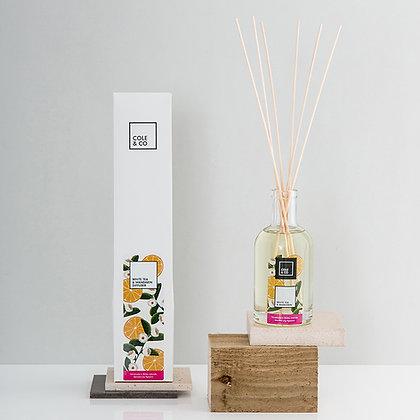White Tea & Mandarin Diffuser