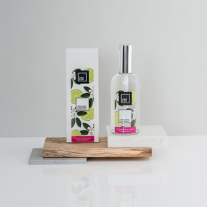 Lime Flower & Bergamot Room Spray