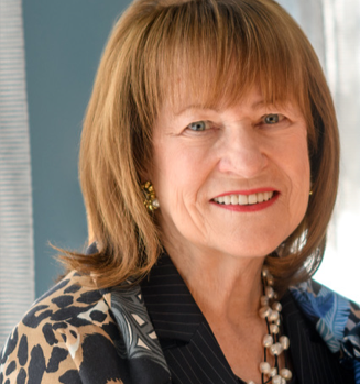 The Everglades Foundation welcomes Donna Hall to Board of Directors