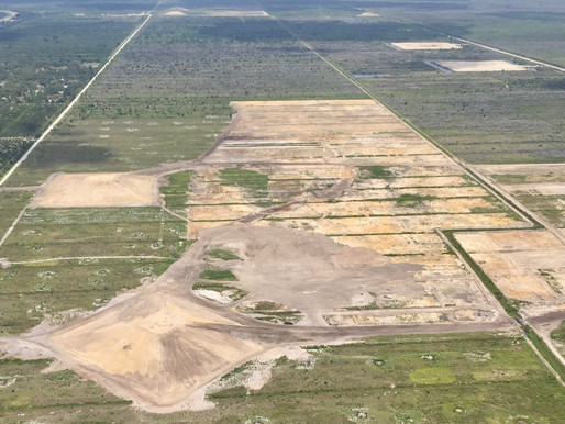 Everglades Foundation Statement on Governor DeSantis Signing FY20-21 Budget, Everglades Funding