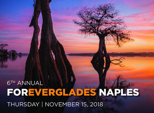 ForEverglades Naples 2018