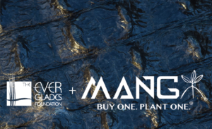 Gator MANG – Mang Gear X The Everglades Foundation