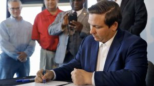 The Everglades Foundation Statement on Governor DeSantis Signing FY2019-20 Budget