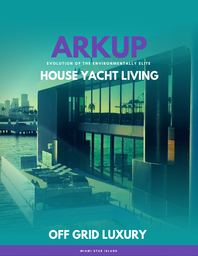 Arkup Yacht Living