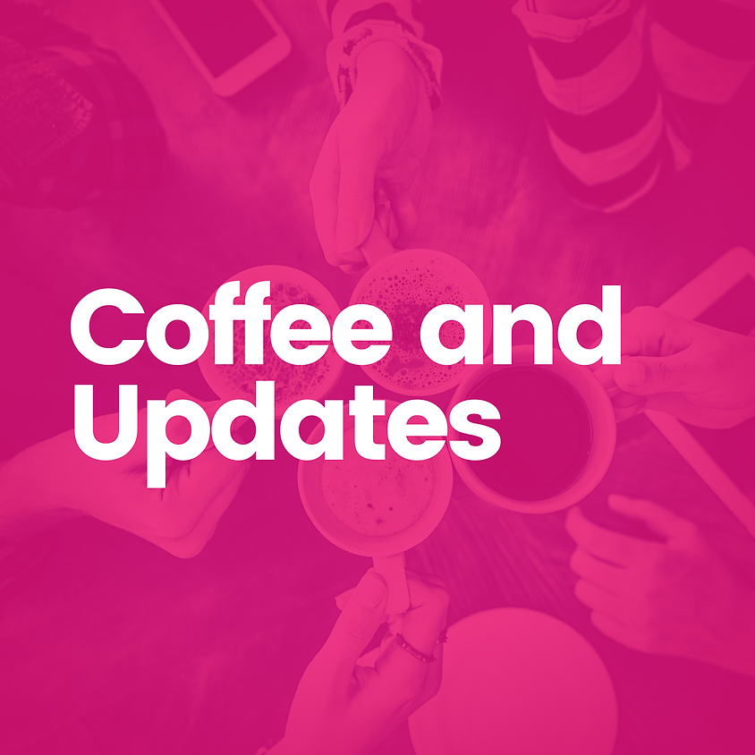 IMPACT COFFEE & UPDATE ON MENTAL HEALTH IN OUR SCHOOLS
