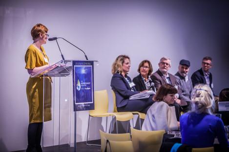 Toronto Scientific Panel