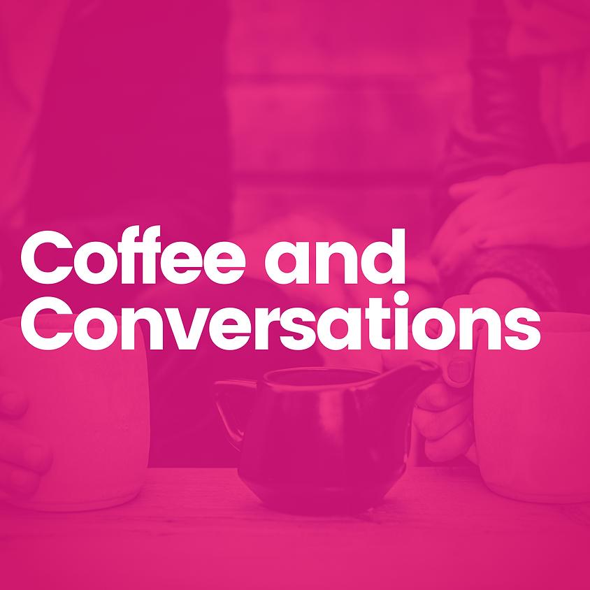 Impact Coffee & Conversation
