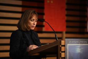 Mary Barley in Toronto