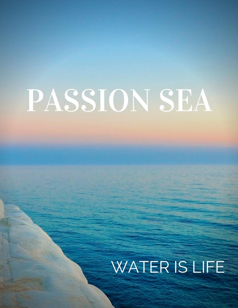 Passion Sea