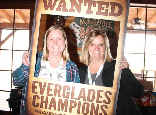 Everglades Teacher Symposium: Everglades Round-Up