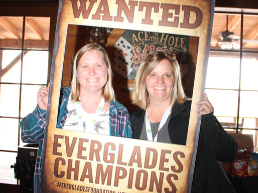 Everglades Teacher Symposium: Everglades Round-Up
