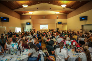 Over 150 Educators Attend The Everglades Foundation's Everglades Teacher Symposium