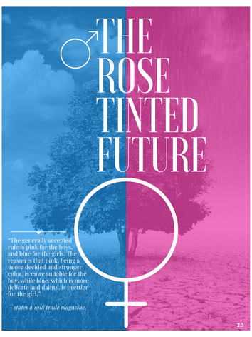 The Rose Colored Future