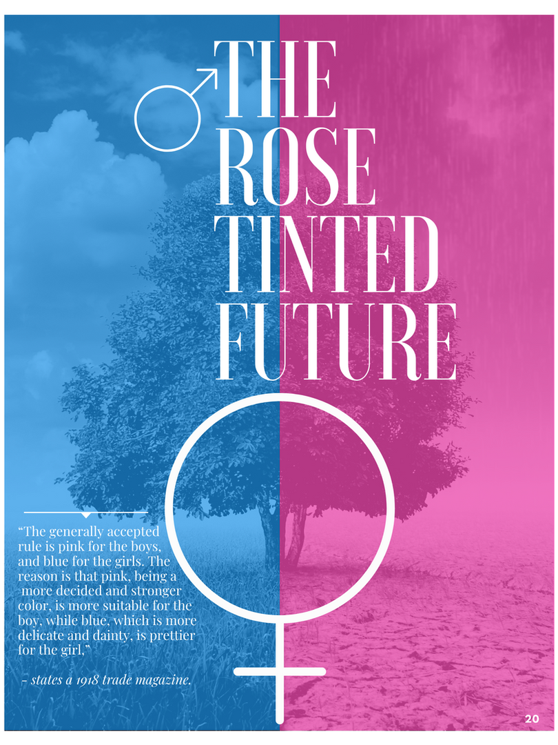 The Rose Colored Future