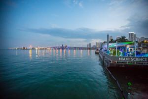 Miami Stage 1 Event