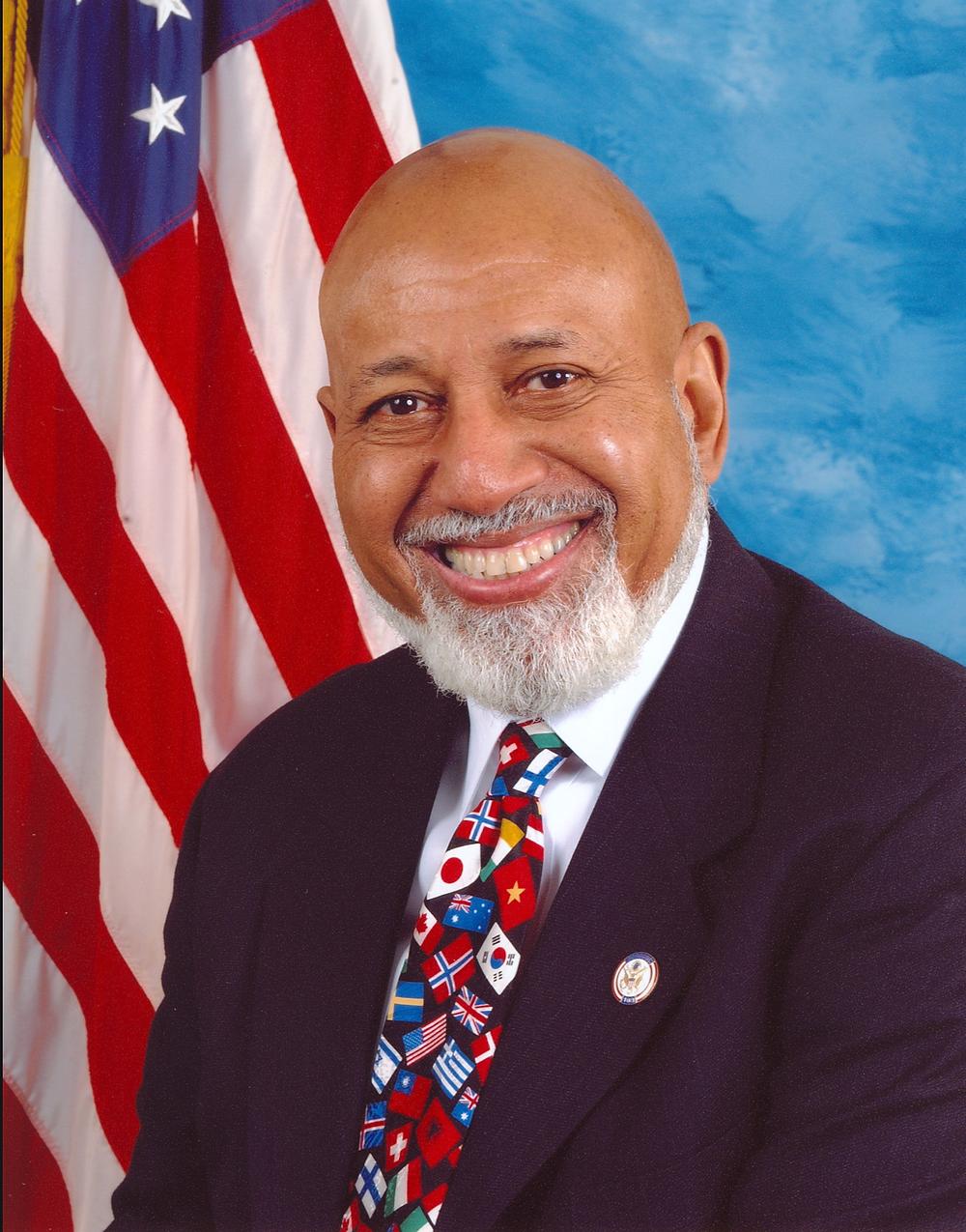 Hon. U.S. Representative Alcee Hastings
