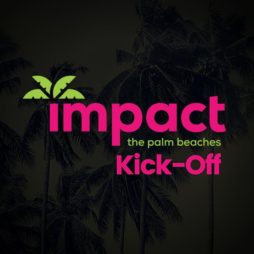 2020 IMPACT KICK-OFF