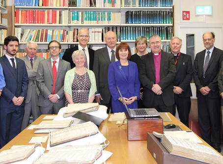 €100,000 allocated to the RCB Library in Churchtown