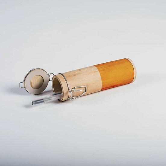 Doco By Mianzi: Multipurpose, Earth-Friendly, Bamboo Storage Box