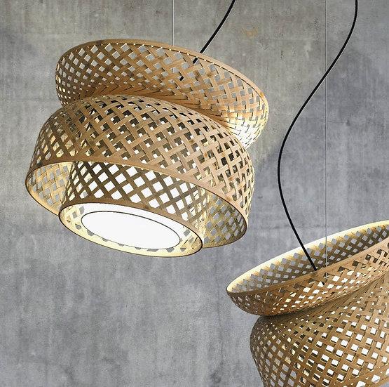 Lotus Pendant Lamp