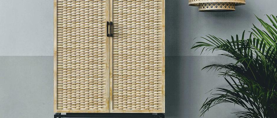 Hive Wardrobe: Sustainable, Hand-designed Smart Wardrobe System