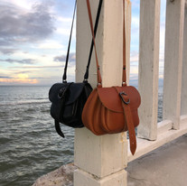 WlW Leather Bag Shooting