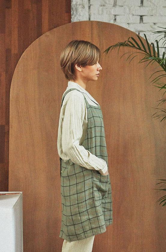 wearlesswear_green_pajamas