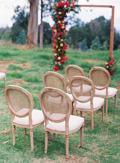 Versailles Dining Chair