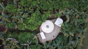 Azul Singular – First Glamping Park in Açores