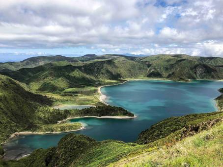 São Miguel – Azores