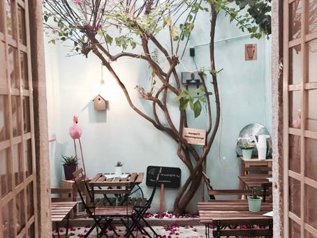 Amazing Store – Cuttest Coffee Corner in Lisboa