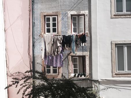 Lisboa – Joie de Vivre with a Touch of Melancholia