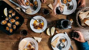 Atlantic Brine – Nature & Food Tours
