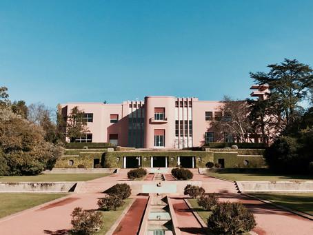 A Casa de Serralves