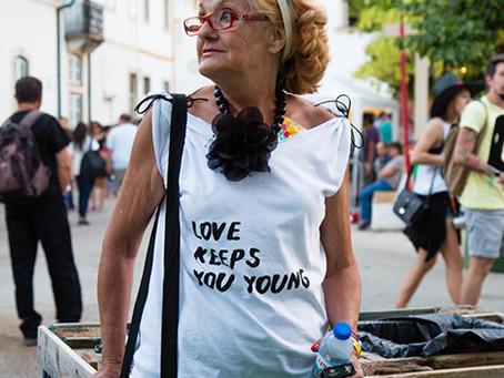 A Avó veio trabalhar – Empower your Grandma