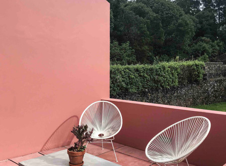 Pink House – Dream Guesthouse in Azores