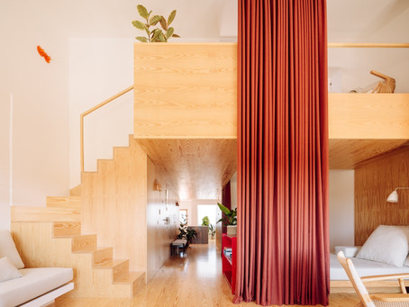 BA.LA atelier de arquitectura