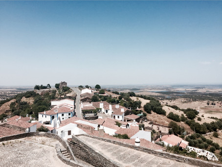 Alentejo – Forget the Time and just be