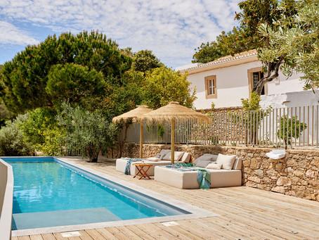 Casa 1876 – A Farmhouse in Algarve