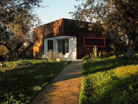Villa Extramuros - New Experience