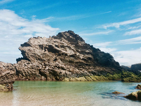 Beaches of Portugal – Our Favorites!