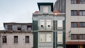 Casa de Camões – Pedro Ferreira Architecture Studio