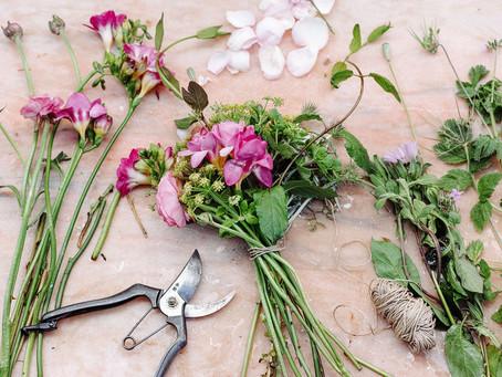 KCKLIKO – Flower Bouquets